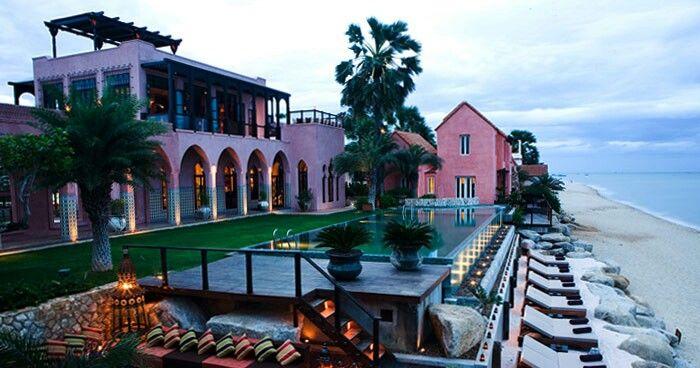 Villa Maroc Pranburi By The Sea