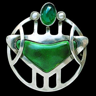 218 best Jugendstil images on Pinterest Art nouveau jewelry