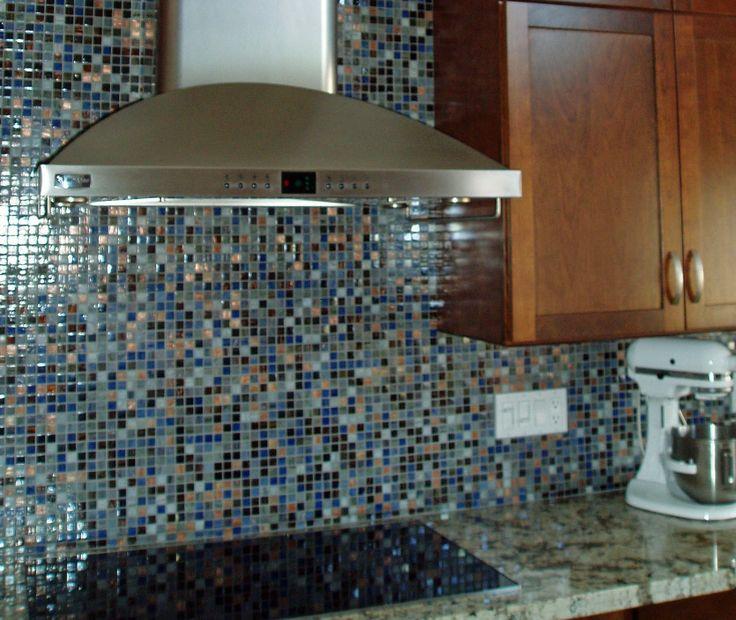 Glass Mosaic Tile Backsplash Ideas Back To Post Top Kitchen Backsplash Mosaic Tile Designs