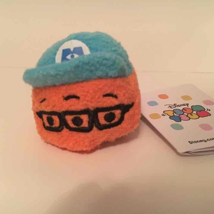 Tsum Disney Store Fungus Monsters Inc