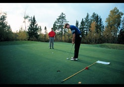 Evergreen #Golf Club - Nipawin, #Saskatchewan