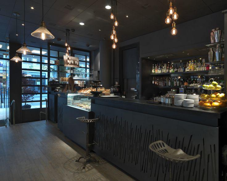Pi di 25 fantastiche idee su ristorante interni su for Design degli interni di 1000 m