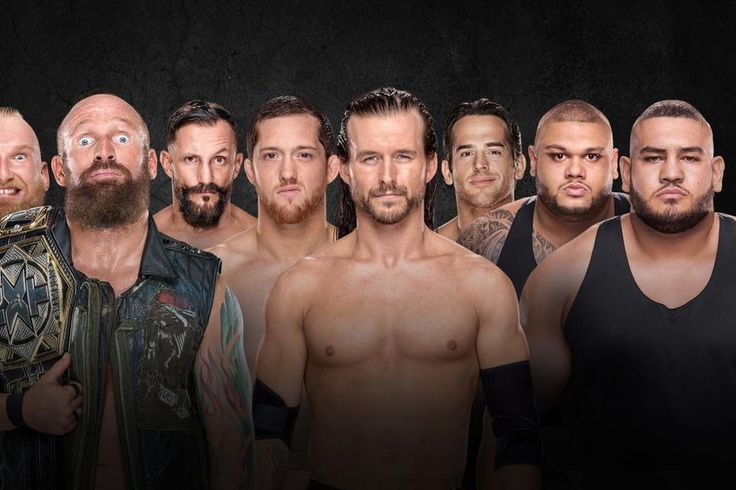WWE announces official WarGames match rules for NXT TakeOver: It feels like WWE just gave use a free and fresh ice cream cone but it's a…