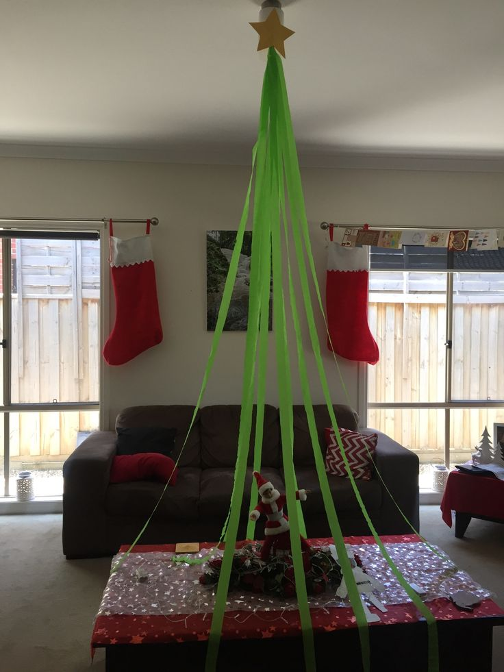 Another tree by Tinsel