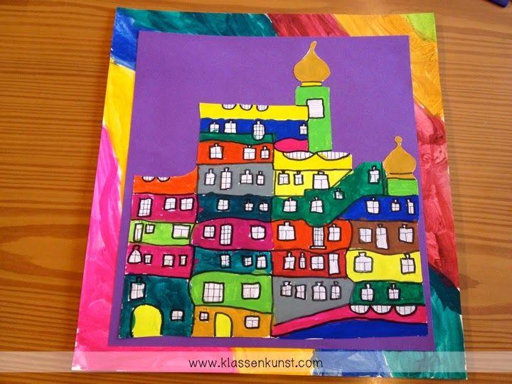 Les 80 meilleures images du tableau maisons sur pinterest activit s enfants activit manuelle - Activite manuelle elementaire ...