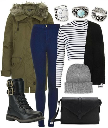 What to wear in the snow is the focus, with cute winter outfits for college girls that are stylish and warm.