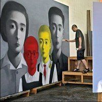 Cynical Realism: Chinese Contemporary Art