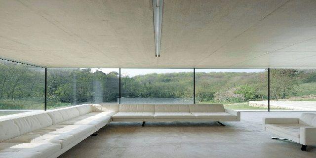 Home Design Minimalist House