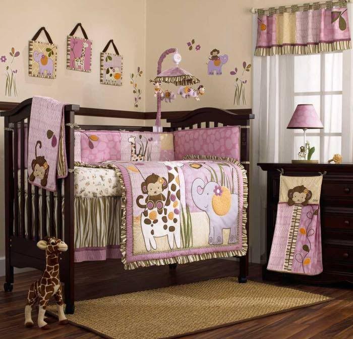 Baby Girls New Nursery Set! - BabyCenter