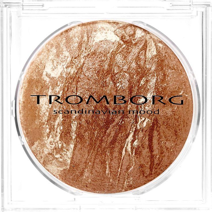 Tromborg Baked Minerals Bronze