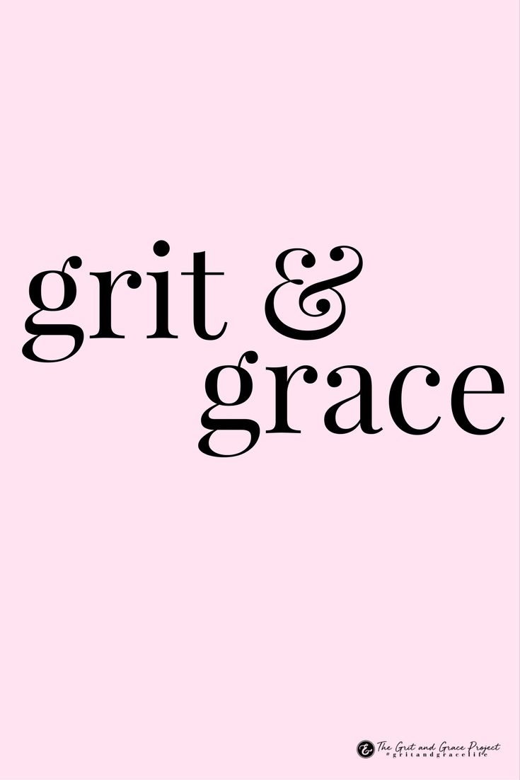 Grit determines that life challenges will not defeat or define us. Grace gives kindness to ourselves and others even when it's hard. Be a strong woman of grit + grace!   wisdom for women, hope for women, inspiration, motivation, wise words, purpose, beauty, strong woman, women of strength, strong women, quotes, quotes for women  #gritandgracelife