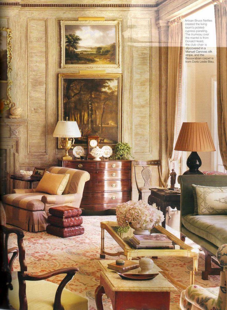 Us Interior Designs Jacques Grange: 603 Best Images About