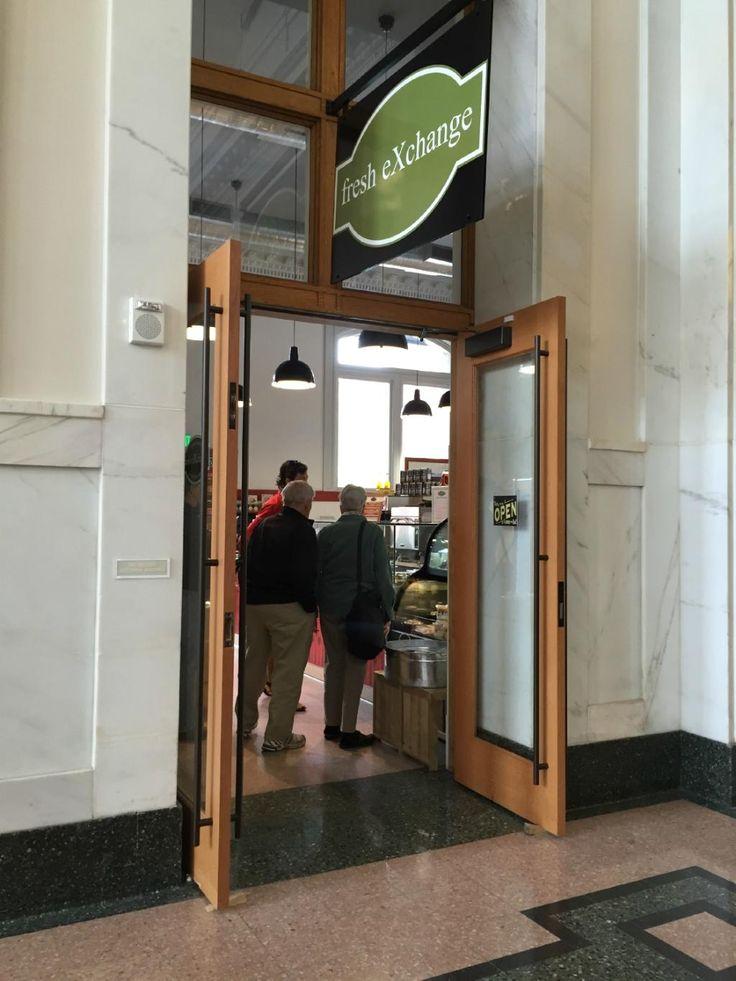 Fresh Exchange, Денвер - фото ресторана - TripAdvisor
