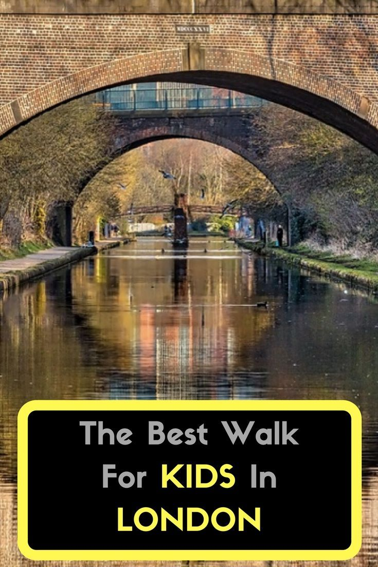 The best walk for kids in London - a short 2 mile stroll along Regents Canal taking the sights of London Zoo and lots of other interesting landmarks. It can be tricky to find things to do in London which suit the kids but this short walk will keep them entertained and you will discover some great hidden gems of London that you might otherwise not have known existed.