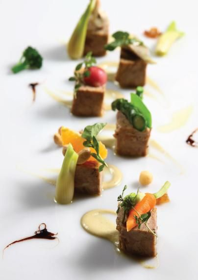 23 best images about fine dining food on pinterest fine for Fine dining food