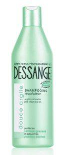 Shampooing Régulateur - Douce Argile
