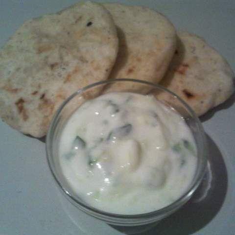 Recipe Tzatziki by denisejoy67 - Recipe of category Sauces, dips & spreads
