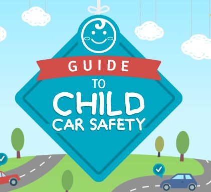 child car safety guide