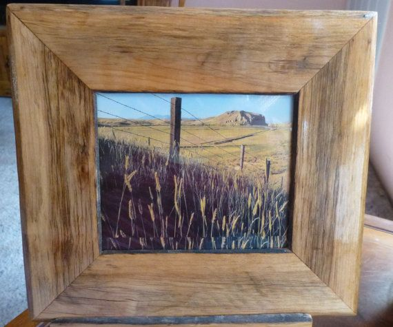 9 best Wood picture frames images on Pinterest   Timber mouldings ...
