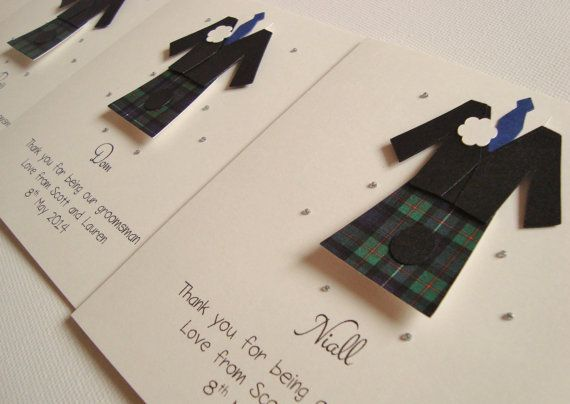Personalised+Usher/Best+Man/Page+Boy+Kilt+Scottish+by+ohsopurrfect
