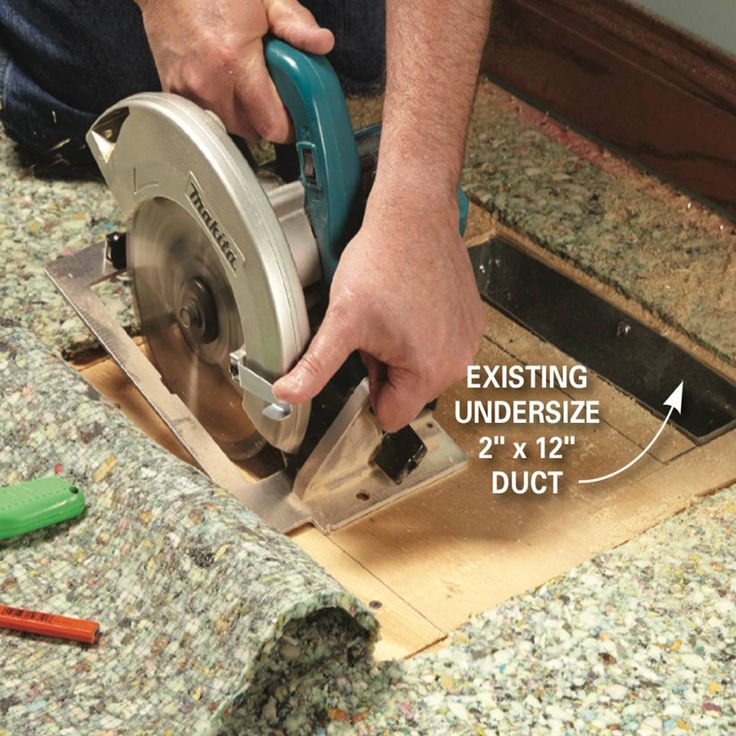 How to Install a Duct Booster Fan Duct, Diy pallet wall