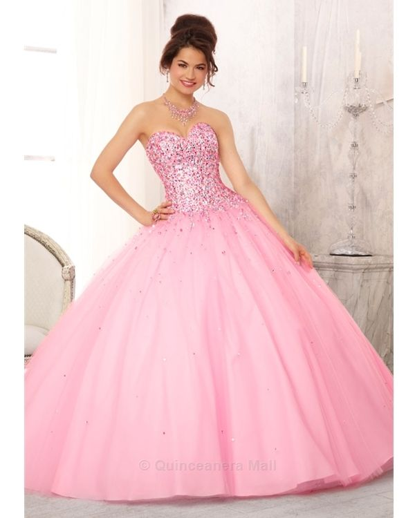 17 Best ideas about Sweet 15 Dresses on Pinterest | Quince dresses ...