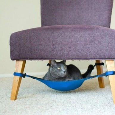 Hangmat voor katten