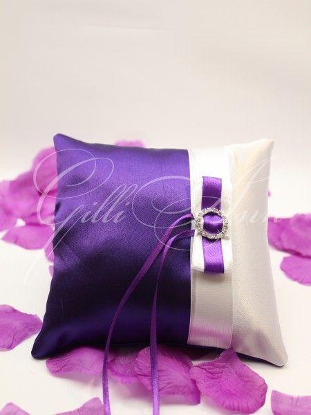 Подушечка для колец Gilliann Violetta PIL218, http://www.wedstyle.su/katalog/pillow/podushechka-dlja-kolec-gilliann-nice-3112, http://www.wedstyle.su/katalog/pillow, ring pillow, wedding pillow