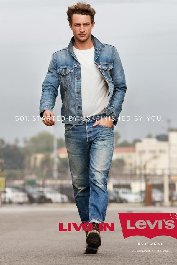 levi jeans advertisement 2015 - Google Search