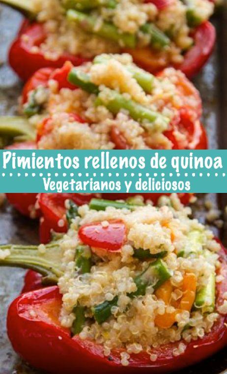 Platillo vegetariano, fácil de preparar y delicioso.