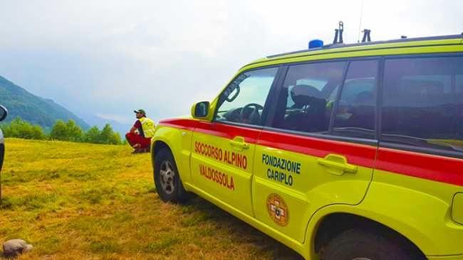 Ossola24 - Anziano disperso in Vigezzo. Vive solo non si vede da giorni
