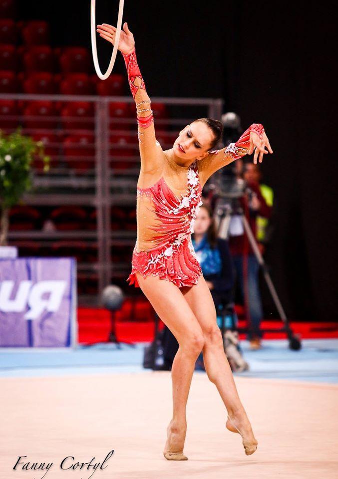 Veronica Bertolini (Italy), World Cup (Sofia) 2016