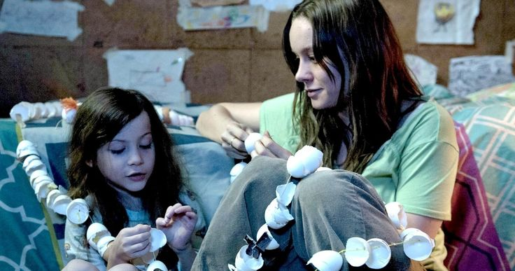 Room Trailer #2: Brie Larson Plans a Desperate Escape | Brie ...
