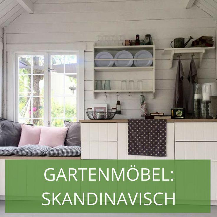 15 best Gartenmöbel images on Pinterest Decks, Creativity and Home