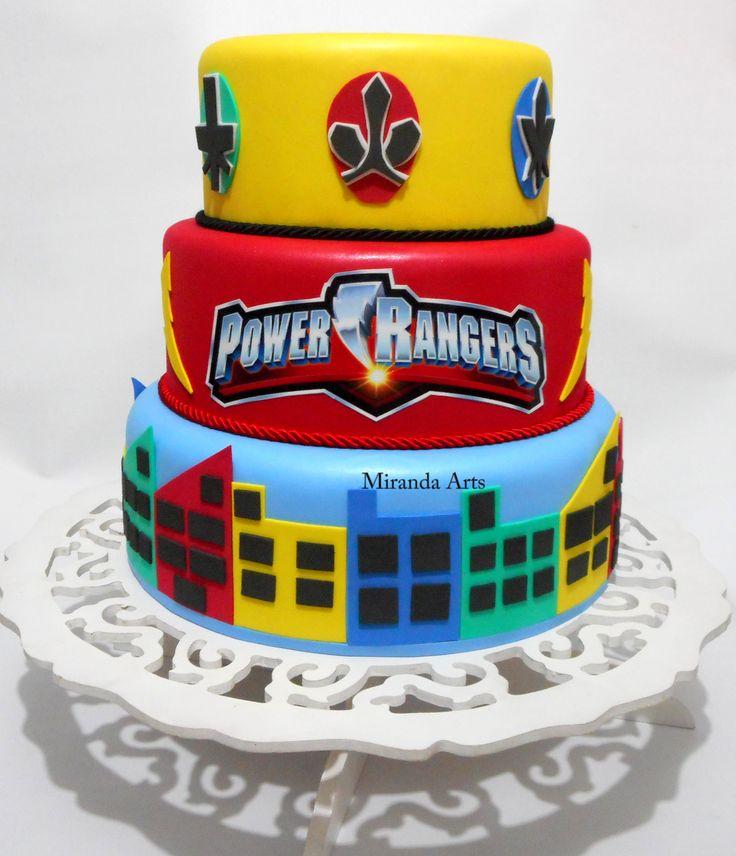 bolo-fake-de-e-v-a-power-rangers-festa-infantil.jpg (2866×3334)