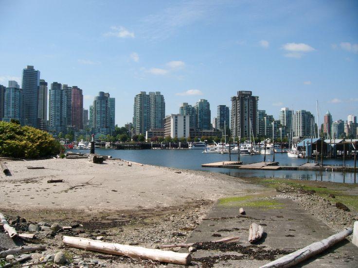 Coal Harbour 2010