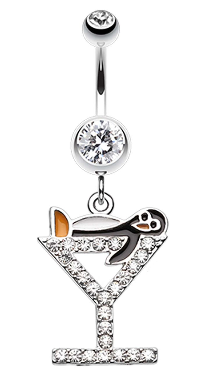 bear diamond polar product charm productpolar