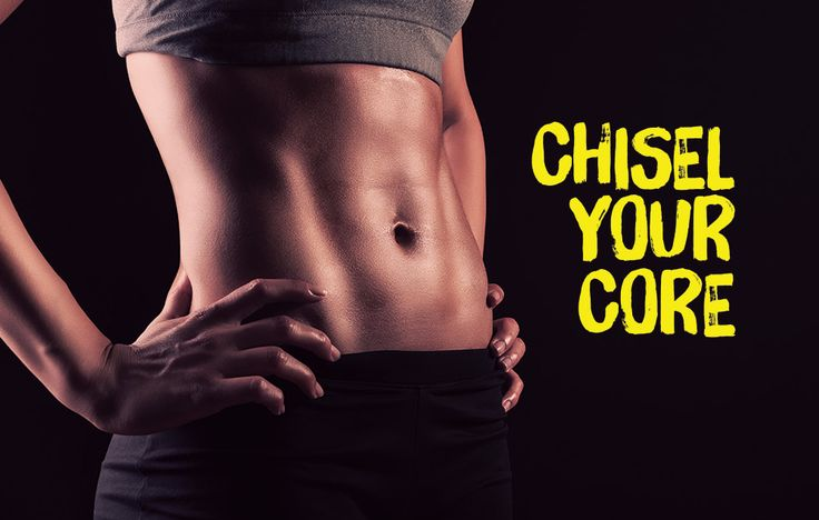The 7 Best Ab Exercises for Fast Results