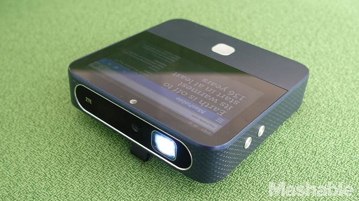 Zte-spro2-android-smart-projector-1