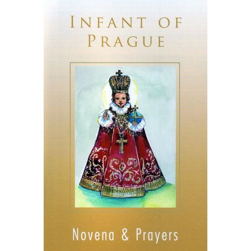 Infant of Prague Novena & Prayer