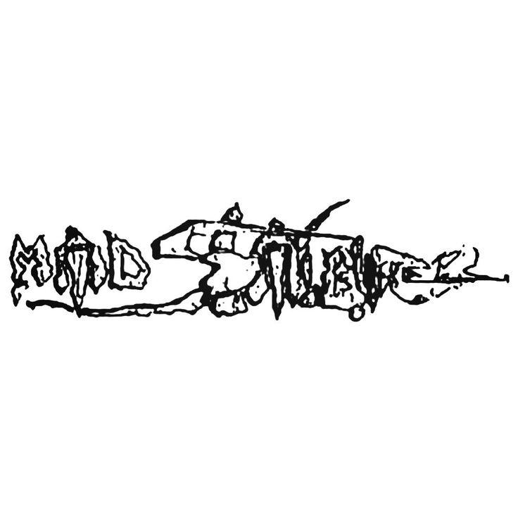 Mad Slaughter Band Decal Sticker  BallzBeatz . com