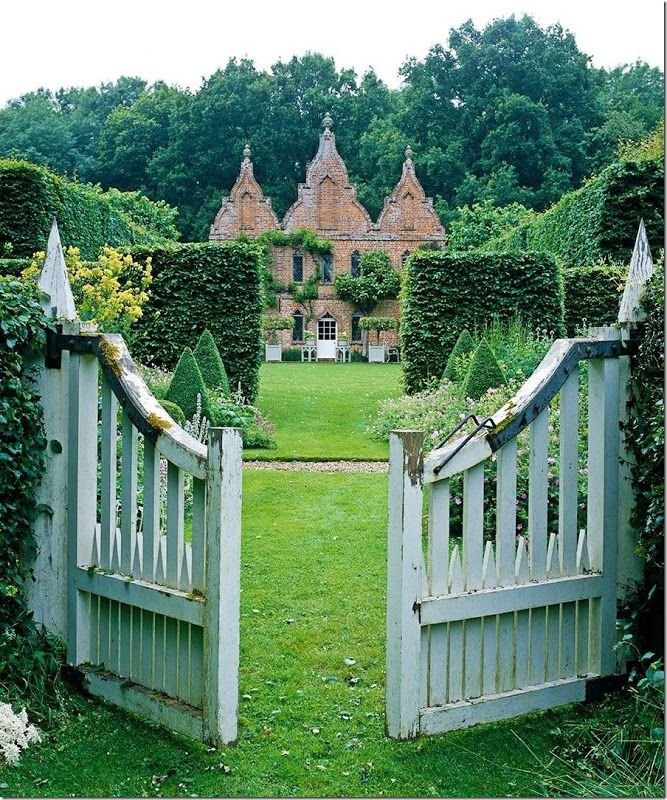 265 best Garden Design Theory and Concepts images on Pinterest - designing your garden