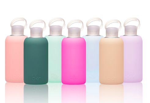 BKR Post image for The Best Glass Water Bottlehttp://healthycrush.com/the-best-glass-water-bottle/