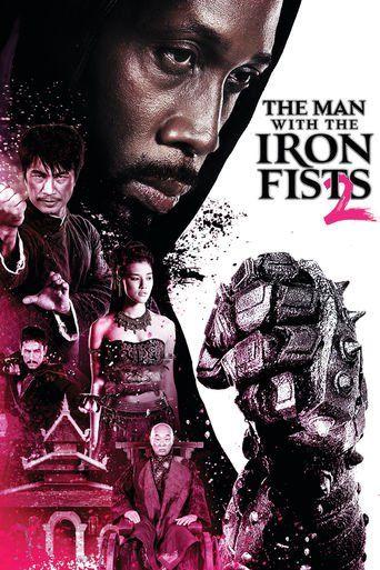 Assistir O Homem dos Punhos de Ferro 2 online Dublado e Legendado no Cine HD