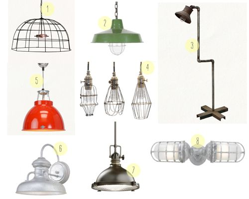Industrial style light fixtures reproduction lighting specializes affordable antique american lights