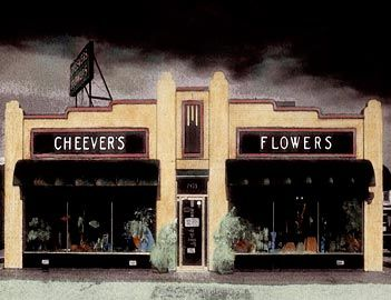 Cheever S Cafe In Okc