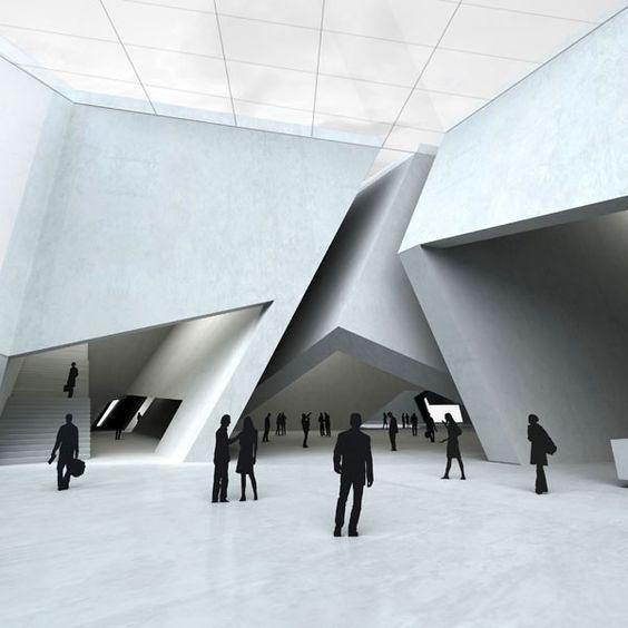 expo Continental pavilions inside design에 대한 이미지 검색결과