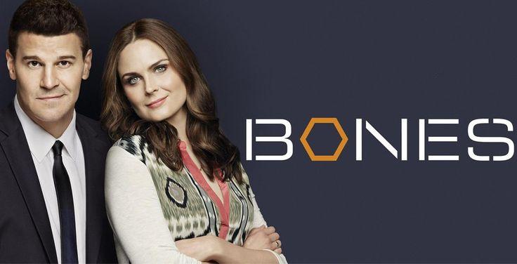 """""""Bones: Season 11"""" Arrives On DVD January 3, 2017"""