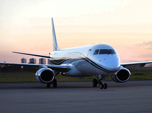 Embraer Lineage 1000 38,500,000