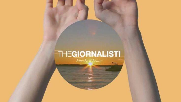 Thegiornalisti - Fine dell'estate